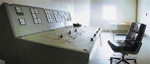 kontrollrum för kondensatreningsanläggning barsebäck 1 by mikkel mcalinden