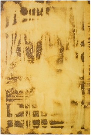 bleach rundown #3 by peter hopkins