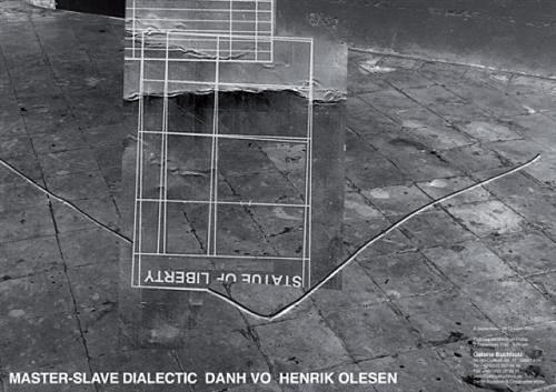 henrik olesen/danh vo: master-slave dialectic