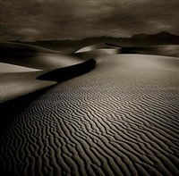 dune #1, death valley, ca by jack spencer