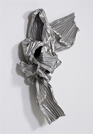 megisti ii by lynda benglis