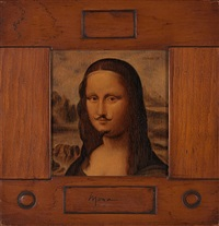 mona by thomas chimes