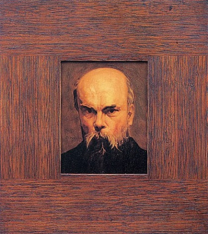 paul verlaine by thomas chimes