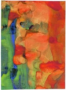 ohne titel (11.2.97) by gerhard richter