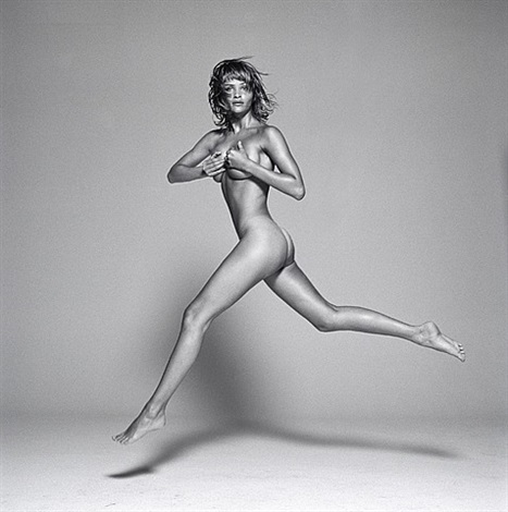 3363 helena christensen ii by michel comte