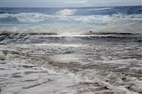 portrait of water v.1 by lincoln schatz