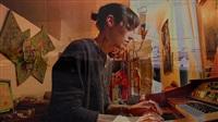 portrait of selden paterson by lincoln schatz
