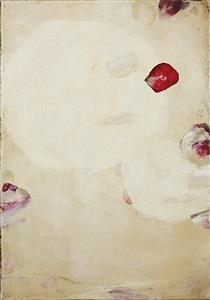 antonio murado treibende blüten schulz contemporary by antonio murado