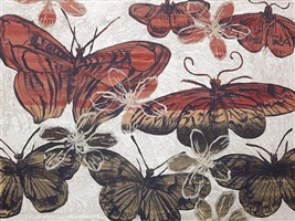 butterflies 1 by david bromley
