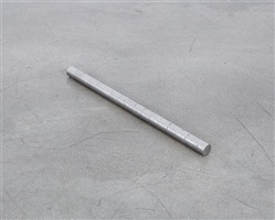 17 alnico pole by carl andre