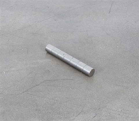 7 alnico pole by carl andre