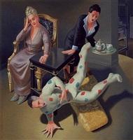 three virtues, civil and domestic by robert schwartz