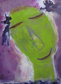 cara verde by celia basavilbaso