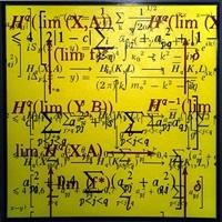 saturation commutativity by bernar venet