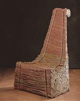 stick chair (sie 14) by pawel grunert