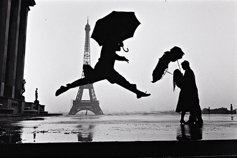 portfolio i: paris 1988 by elliott erwitt