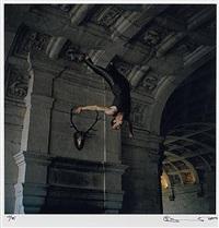 falling iv by sam taylor-wood