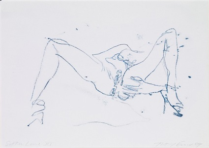 fertility by tracey emin