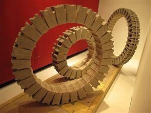 3 roues by vincent ganivet