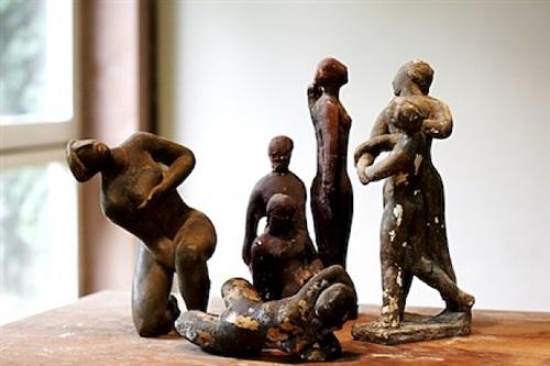 femmes by alexander zschokke