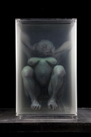 human body#9 by xia xiaowan