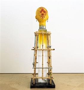 yellow saint by edward lipski