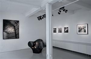 exhibition view<br>hélène binet: selected works
