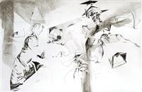 casting shadows ii by nina märkl