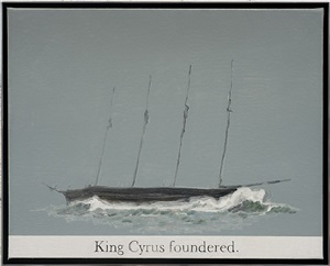 untitled (king cyrus 1.1) by rob reynolds