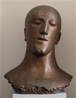 tribute iii by elisabeth frink