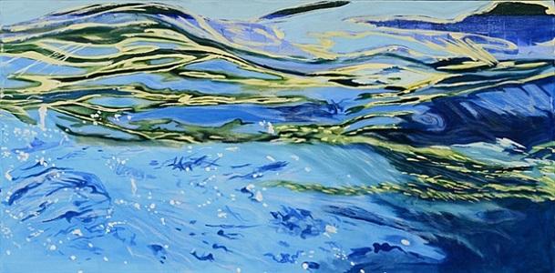 water by cayetana conrad