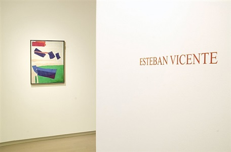 esteban vicente by esteban vicente