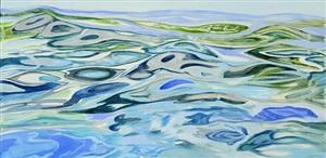 calm waters by cayetana conrad