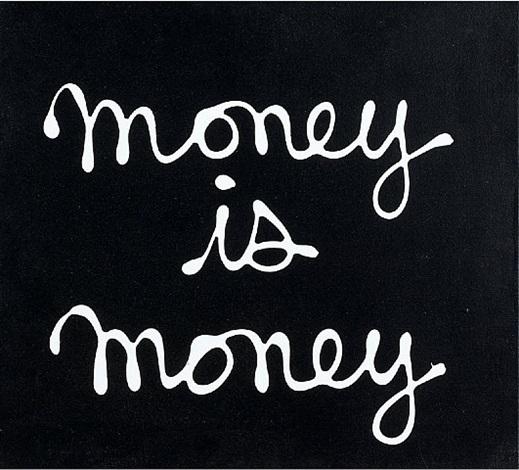 money is money by ben