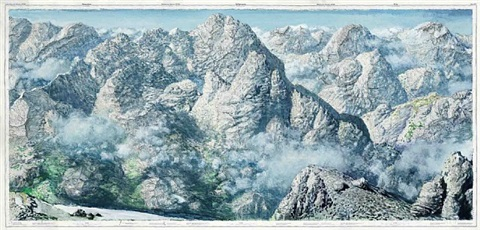 panorama, part 3 by uwe walther