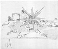 porträt mit stern by sebastian gerstengarbe