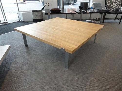 coffee table by jorgen hoj