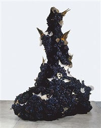 untitled #1180 (beatrice) by petah coyne