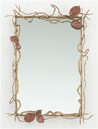 mirror by claude lalanne