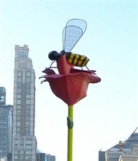bee by will ryman