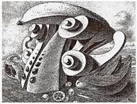 aguamor de candiafuertes i. by jose ramon alejandro