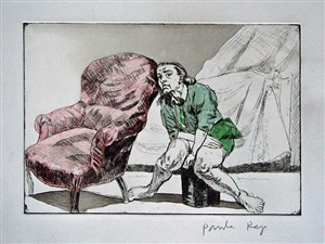 untitled 3 by paula rego