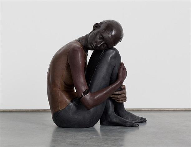 nude (xxxxxx) by ugo rondinone