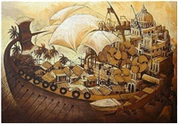 islas ii by victor huerta batista