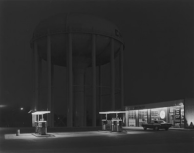 summer selection by george tice