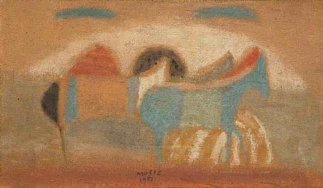 cavallini by zoran antonio music
