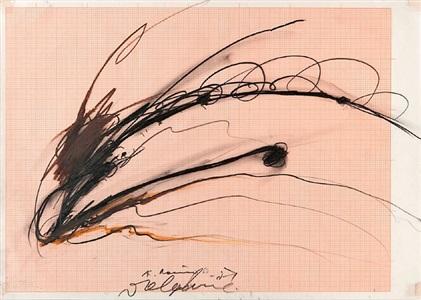 arnulf rainer œuvres sur papier 1966-2010 by arnulf rainer