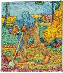 meisterwerke des expressionismus by heinrich nauen