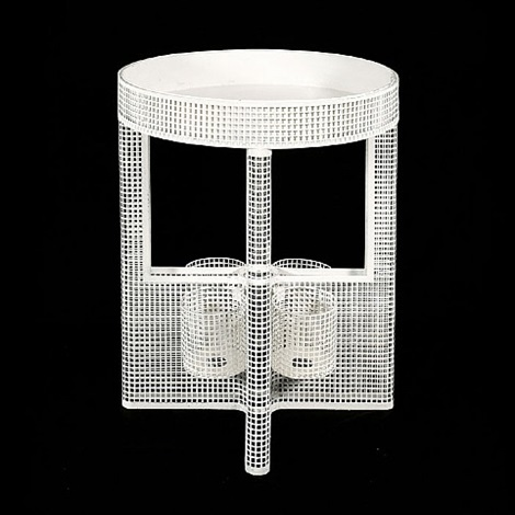 flower stand by josef hoffmann
