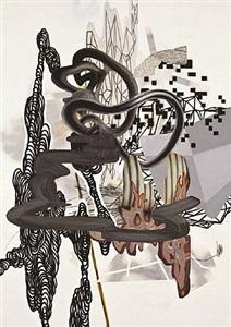 machination (suite 3) 11-03 by jean-sébastien denis